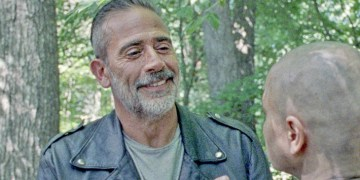 Negan Is Definitely Responsible For The Sexual Content Rating On The Walking Dead