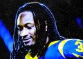 Todd Gurley Wants To Help More Because Its Always Bigger Than Football