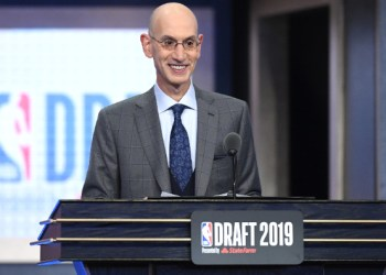 The NBA Has Reportedly Set A Date For The 2020 Draft And Lottery