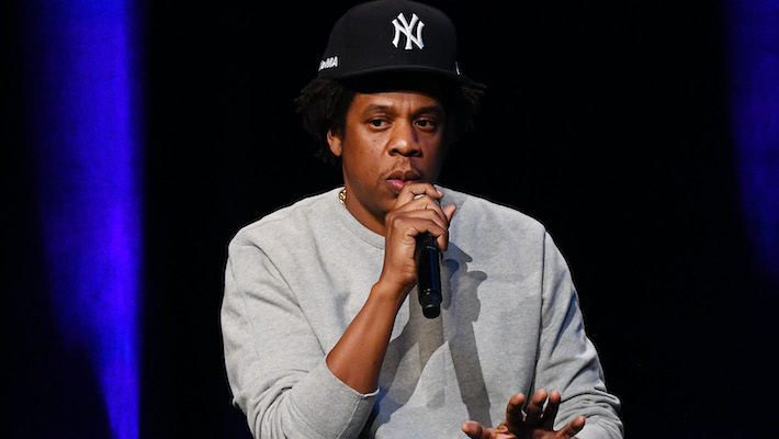 Jay-Z Tackles The Controversy Surrounding His NFL Deal On Jay Electronicas New Album