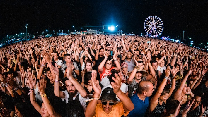Primavera Sound Music Festival Cancels Its 2020 LA Debut