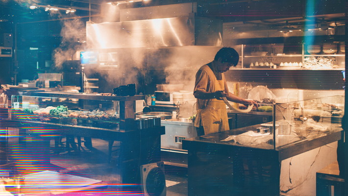 Restaurants Are Facing An Unprecedented Disaster; We Need To Step Up To Support Them