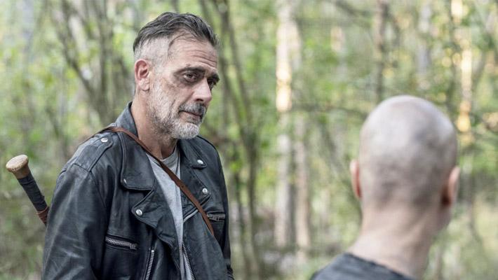 The Walking Dead Season Finale Will Not Air As Originally Planned