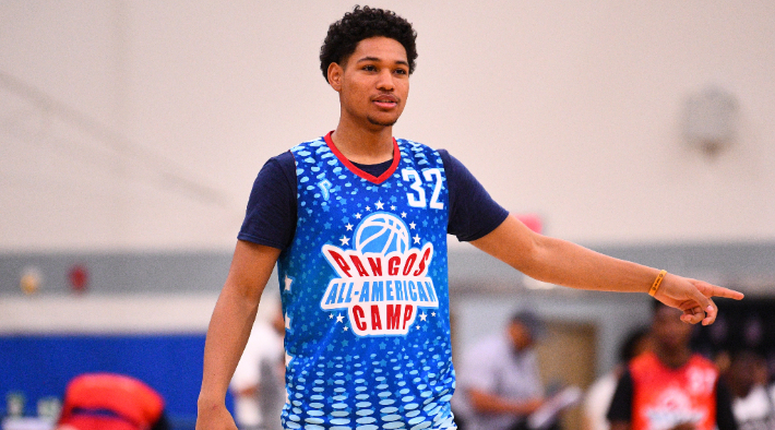 Daishen Nix Will Pass On College And Join The G Leagues Select Team