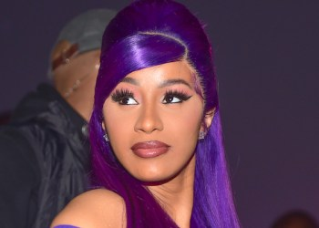 Cardi B Made A News Anchor Apologize For Taking Her Out Of Context