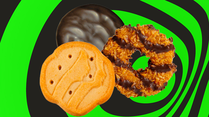 GOOD NEWS: The Girl Scouts Are Taking Online Cookie Orders During The Quarantine