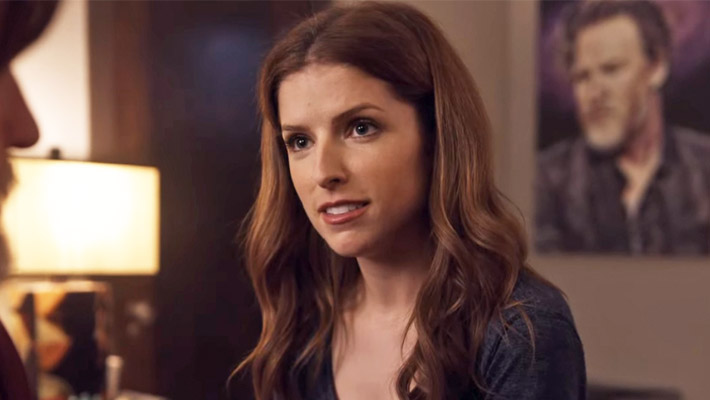 The Trailer For Anna Kendricks New Quibi Show Is... Wait, Is This A Real Show?