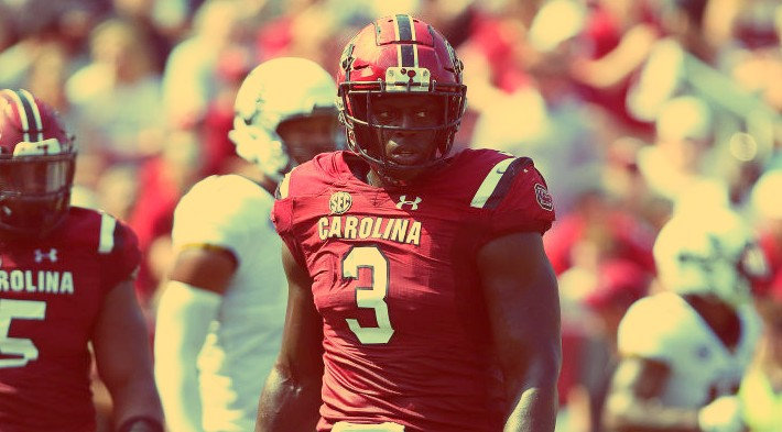 NFL Draft Big Board: Ranking Defensive Tackle Prospects By Tier