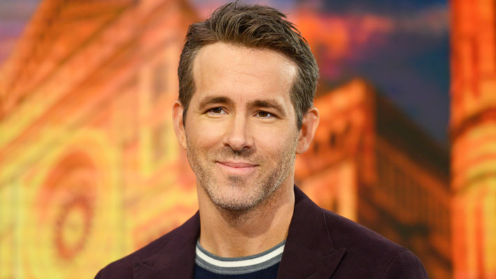 Ryan Reynolds Is Revisiting Thoughts Of A Grueling Film Shoot During Self-Isolation