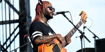Thundercat Searches The Cosmos For An Innerstellar Love On His Dreamy New Single