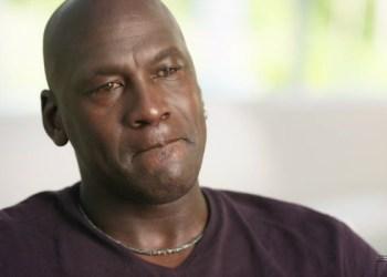 Michael Jordan On The Death Of George Floyd: Im Saddened And Angry