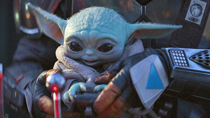 The Mandalorian Filmmakers Reveal Major Baby Yoda Scene That Was CGI