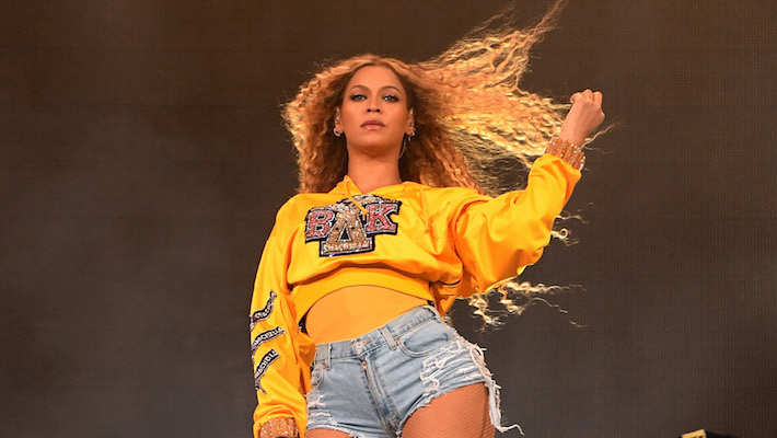 Beyonce And Megan Thee Stallions Savage Remix Boosts Charity Donations