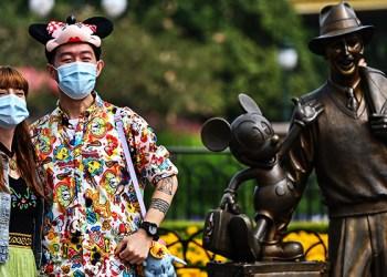 Walt Disney World And Universal Orlando Unveil Summer Reopening Plans