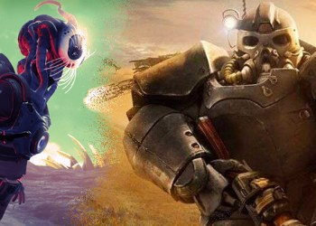 How Games Like No Mans Sky And Fallout 76 Receive A Second Chance