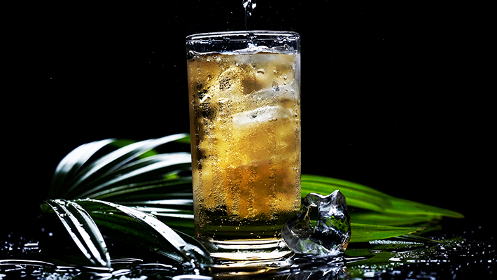 The Best Whiskeys To Mix Into A Refreshing Highball