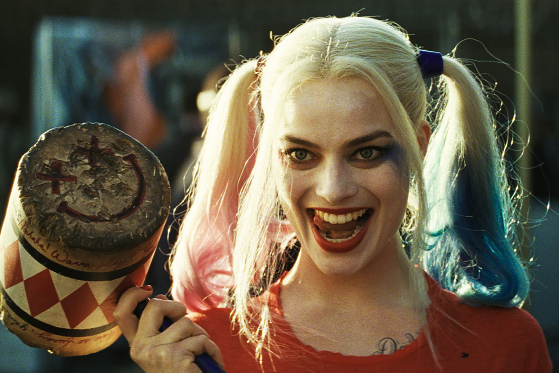 David Ayer Claims His Suicide Squad Movie Has Never Been Seen