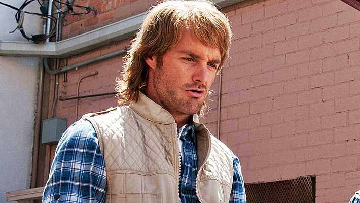 Christopher Nolan Is A MacGruber Fan Who Cant Wait For The TV Show