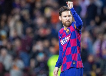 Spains La Liga Received The Green Light To Return Starting On June 8