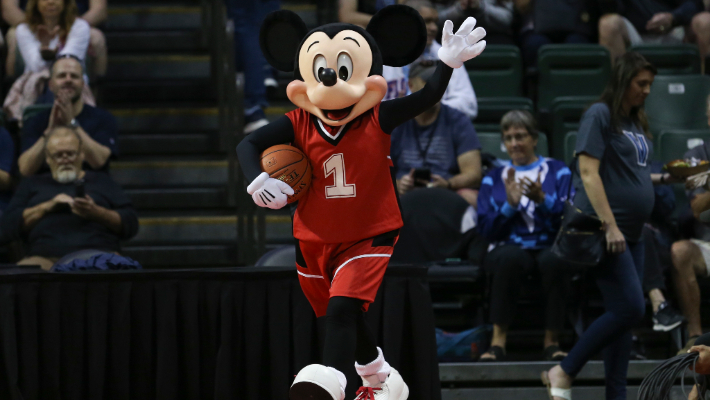 NBA, Disney Holding Exploratory Conversations About A Bubble League