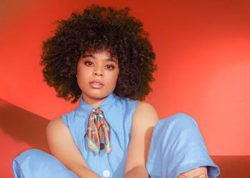 Tayla Parx Doesnt Want To Dance Alone In Her Groove-Driven Single