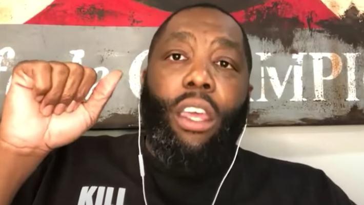 Killer Mike Details How White People Can Be Better Allies On Colbert