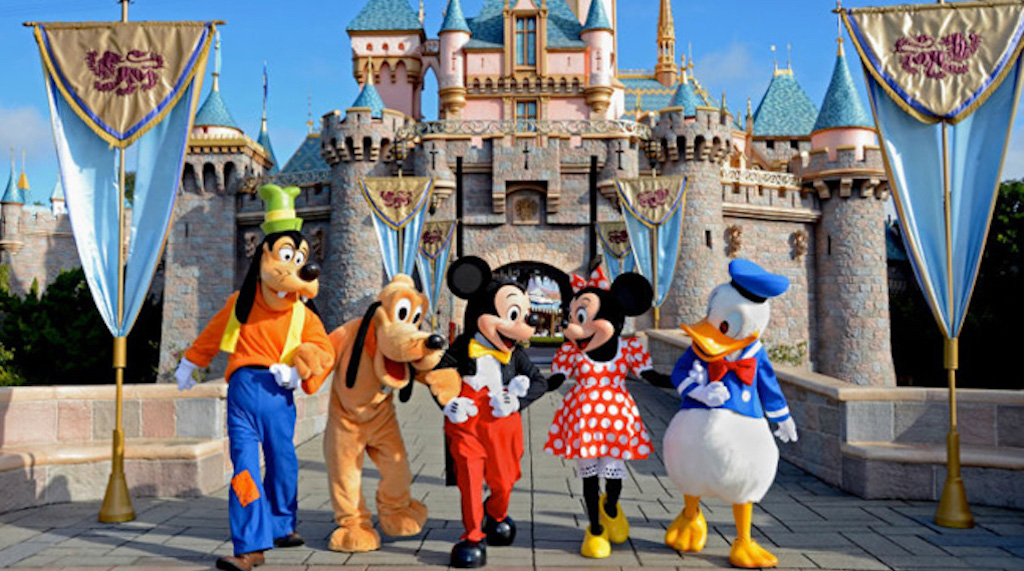 Disneyland Has Announced Plans To Reopen On July 17