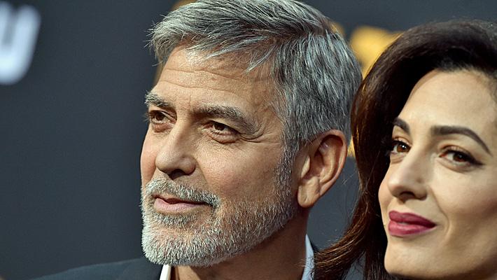 George Clooney Calls For Lasting Change In George Floyd Essay