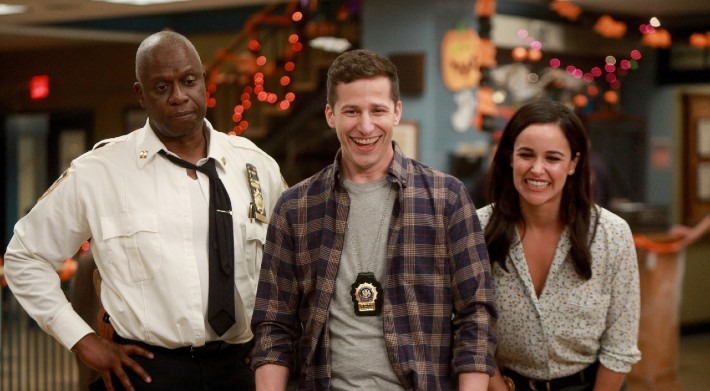 Andy Samberg Said New Episodes Of Brooklyn 99 Will Be A Challenge