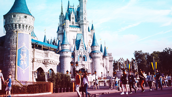 Disney World Is Pushing Ahead With Reopening Plans Amid Covid 19 Surge