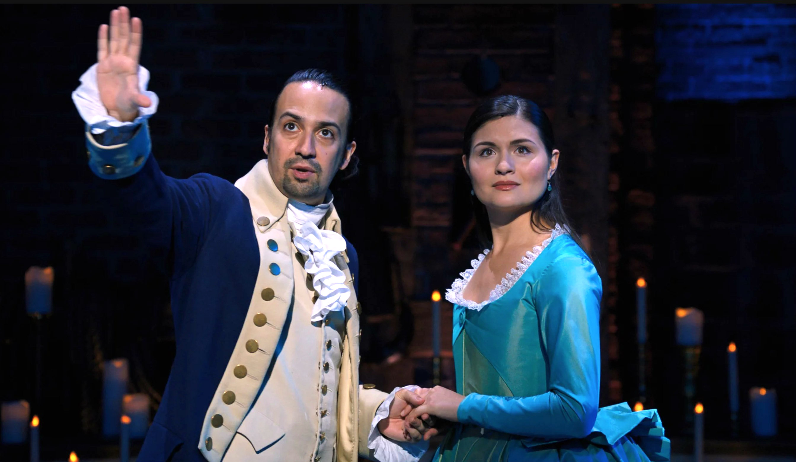 Hamilton Might Have Been Disneys Best Shot At Ending Oscars Drought