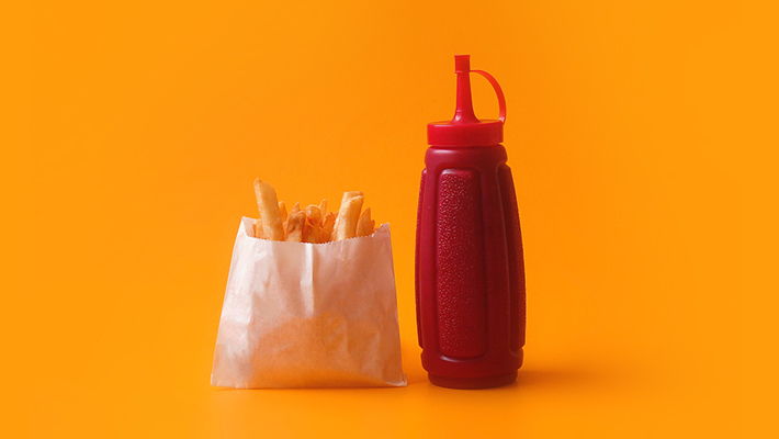 DIY -- This Is The Summer You Learn To Make Ketchup