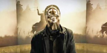 Tim Blake Nelson Reveals Alternate Watchmen Looking Glass Backstory