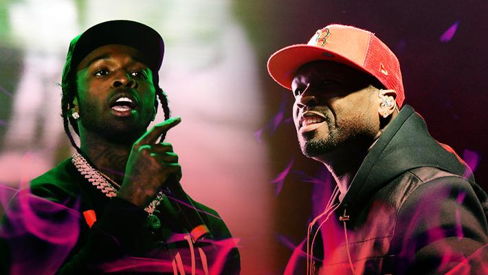 50 Cent Should Have Made Pop Smokes Final Album A Brooklyn Affair