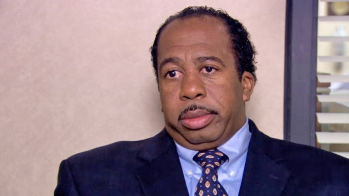 Stanley From The Office Is Trying To Kickstart His Own Spin-Off