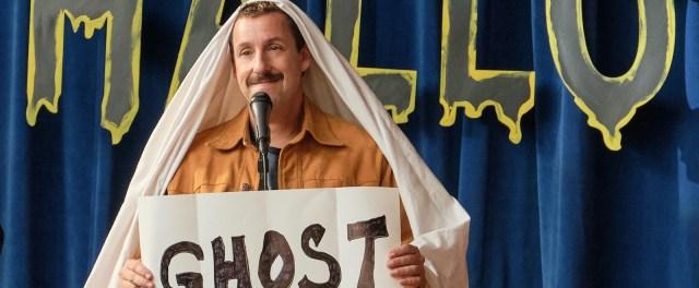 Halloween 2020 Dumb Sometimes Funny, Sometimes Dumb, Adam Sandler's 'Hubie Halloween