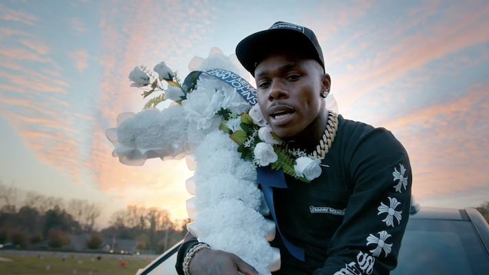 DaBaby – Gucci Peacoat (Official Video)