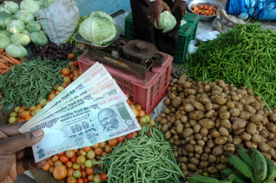WPI inflation eases to near two-year low
