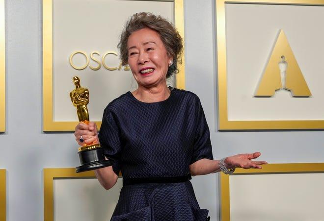 Oscars 2021 Winners Full List | UPSC | 93rd ACADEMY AWARDS