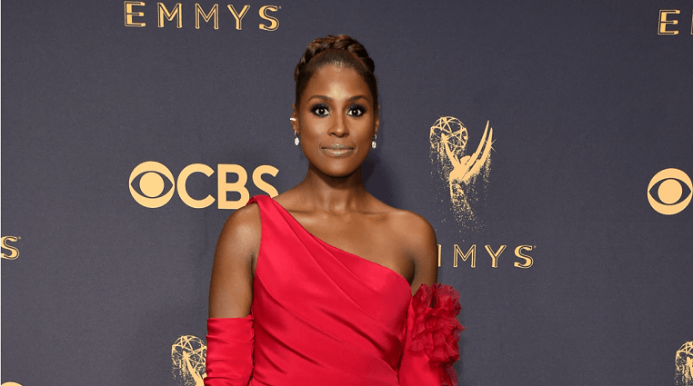"Issa Rae Said She Was Rooting For ""Everybody Black"" At The Emmys! Why Are You Mad?"