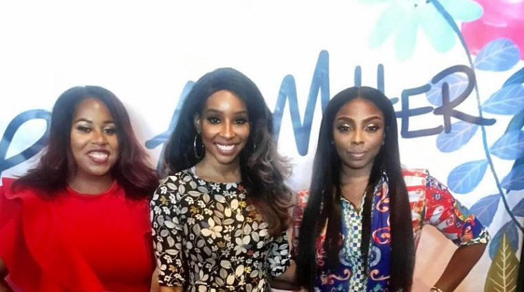 Hundreds of Women Attended The Inaugural DreamHer Fest Powered By 100 Female Entrepreneurs & The Ms CEO Society