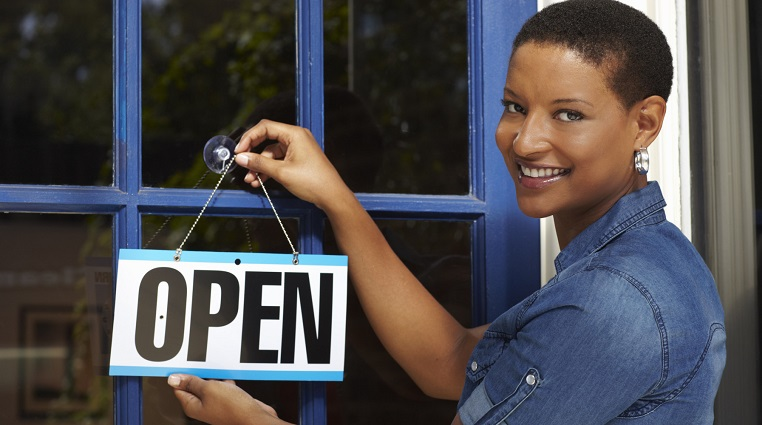 Small Business Resolution: Make More Money And Do Less Work … Here's How!