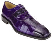 Belvedere Ostrich Shoes