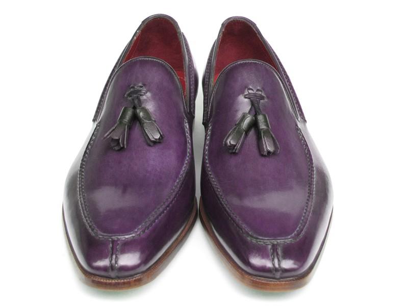 paul parkman 083 purple