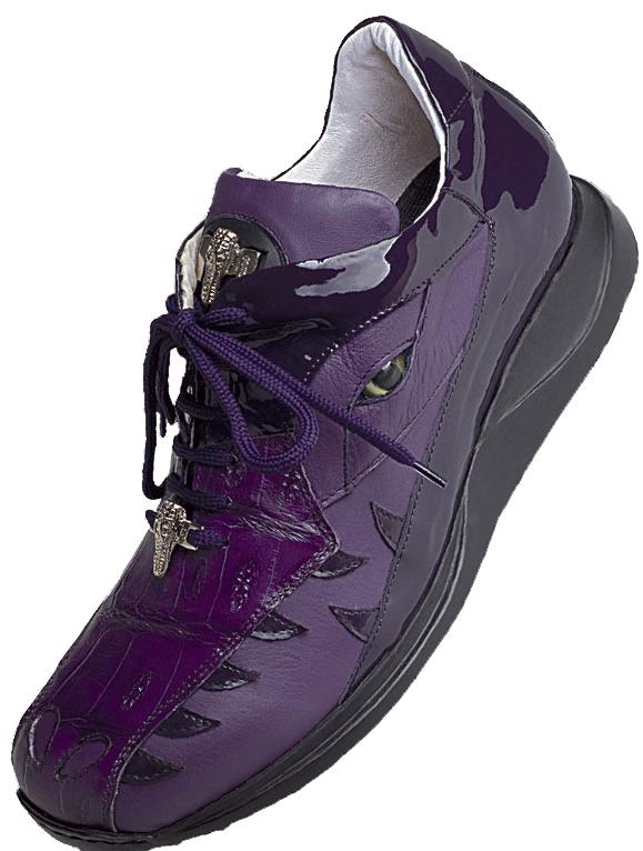 Alligator Shoes | Men's Alligator Shoes | AlligatorBoss.com