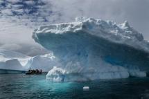 Antarctica Travel Tips & Visit Upscape
