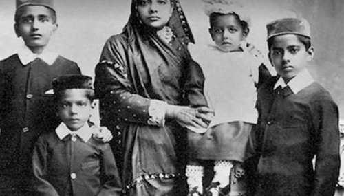 कस्तूरबा गांधी जयंती 11 अप्रैल
