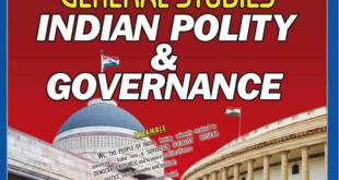Pratiyogita Darpan Extra Issue Indian Polity & Governance