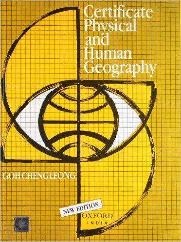 GC Leong Geography Latest edition PDF Download | | UPSC PDF
