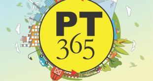 Vision IAS PT 365 English 2019 Environment